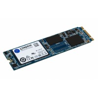 Ổ SSD Kingston SA400 120Gb M2.2280 (đọc: 500MB/s /ghi: 320MB/s)