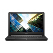 Laptop Dell Vostro 3578 VTI32580-Black