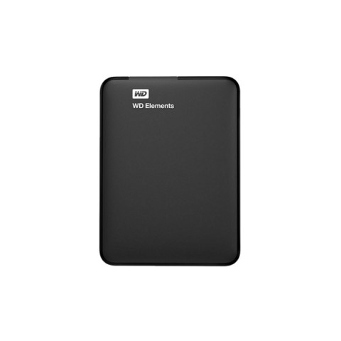 Ổ cứng di động Western Digital Element 500Gb USB3.0